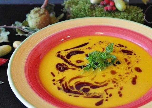 odchudzające zupy