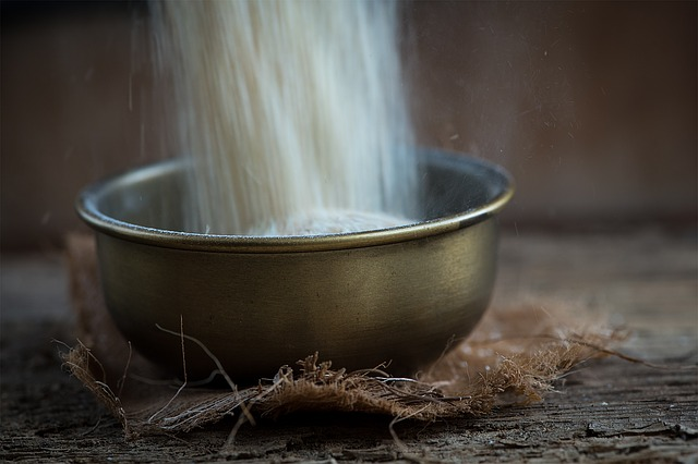 kasza manna a odchudzanie