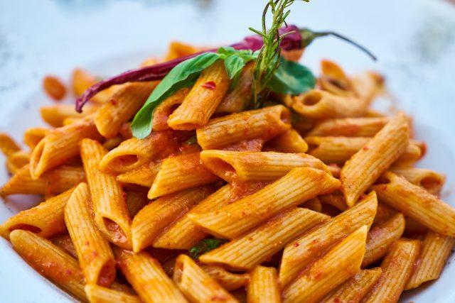 Makaron żytni – zdrowsza alternatywa